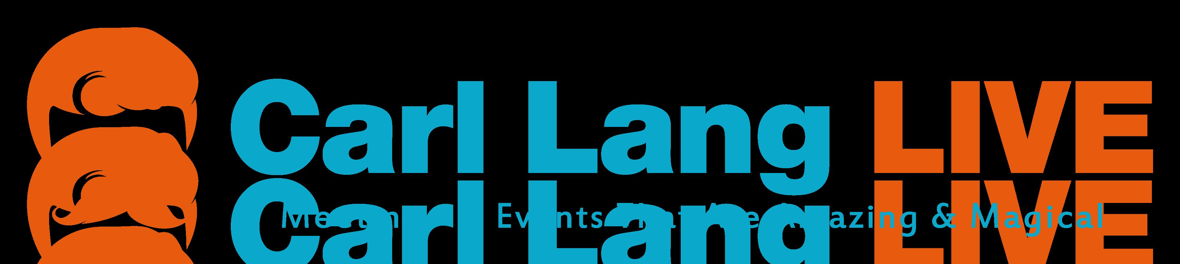 Carl Lang Live